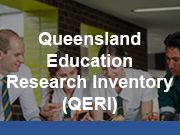 Queensland Education Research Inventory