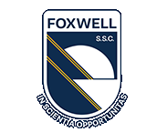 Foxwell State Secondary College logo