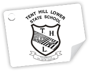Tent Hill Lower State School logo