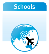 International opportunities for schools